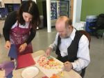 KOVAR Supports Art Classes Guided By Art of Wheels